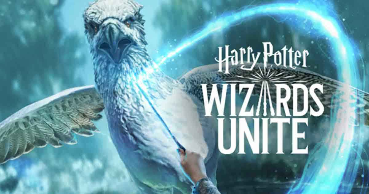 Niantic-rivela-Harry-Potter-Wizards-Unite
