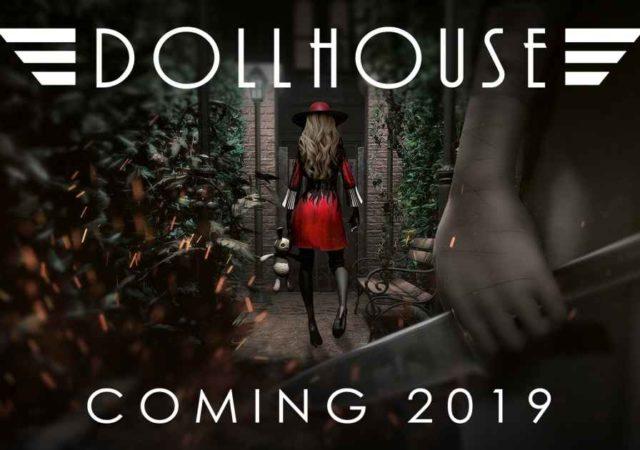 Copertina per Dollhouse