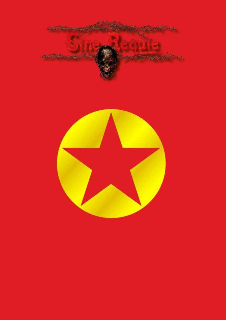 Play Modena 2019 - Serpentarium, Sine Requie - Soviet, Gladiatori copertina