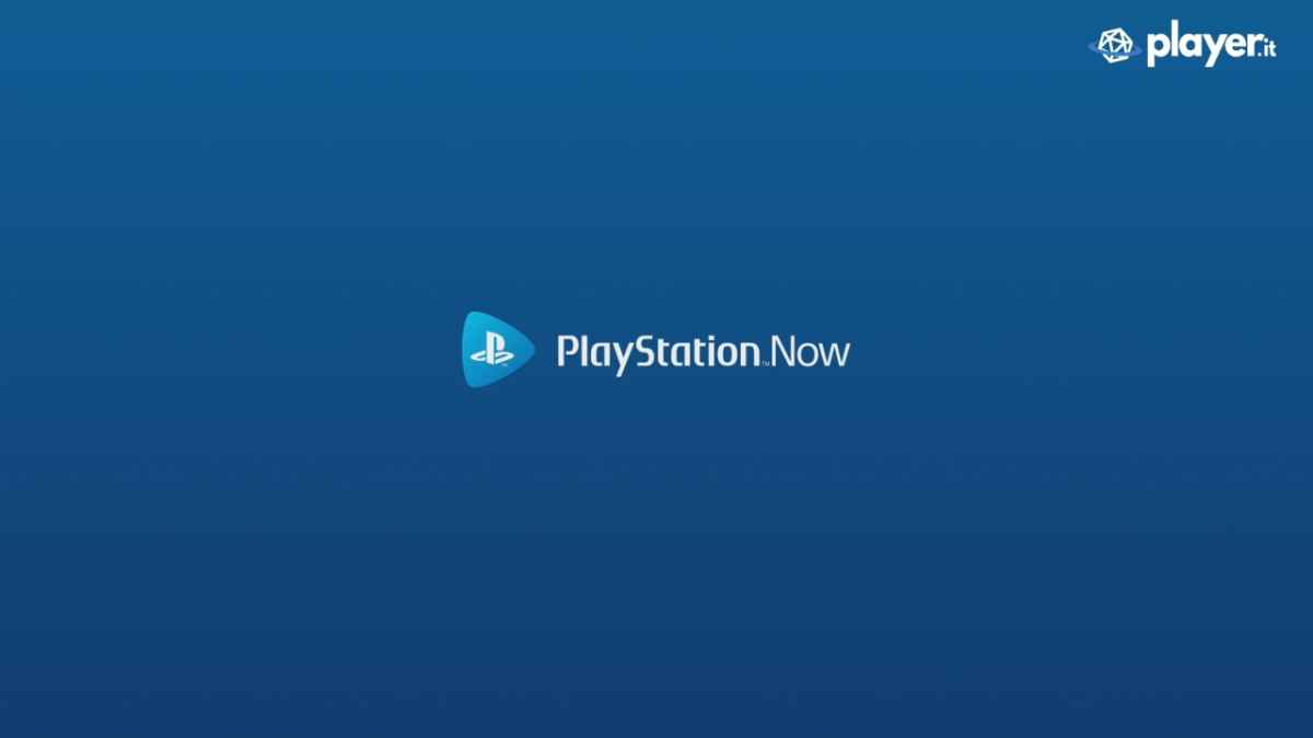 PlayStation Now Login