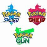 Pokémon-Spada,-Pokémon-Scudo-e-Pokémon-Pistola