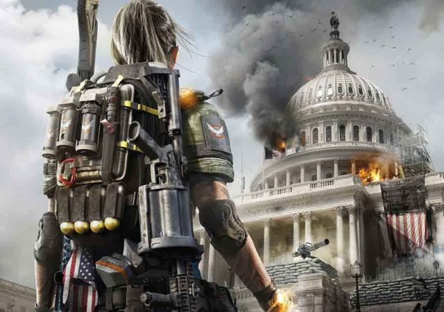 UK The Division 2 primo in classifica questa settimana ma non vende quanto sperato