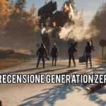 Copertina recensione di Generation Zero