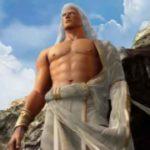 Zeus adulto, salvato da Gea - Gaia