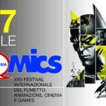 Romics 2019 Copertina