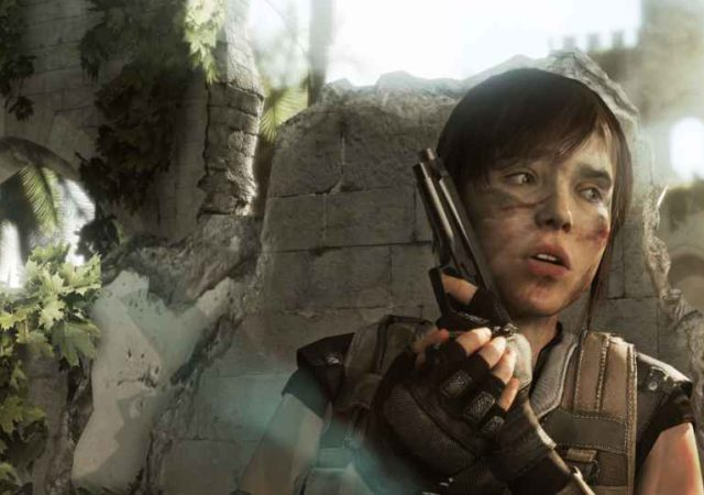 Beyond two souls guida completa ai Bonus