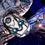 Artwork della copertina di Borderlands: The Pre-Sequel