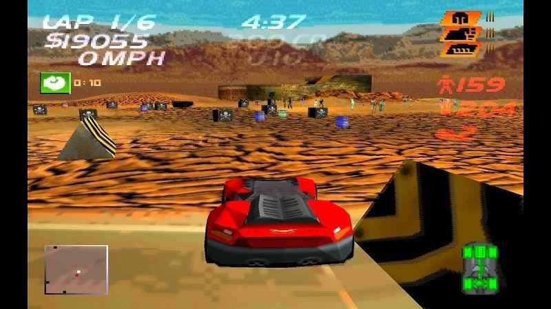 carmageddon, gioco che fu anche censurato