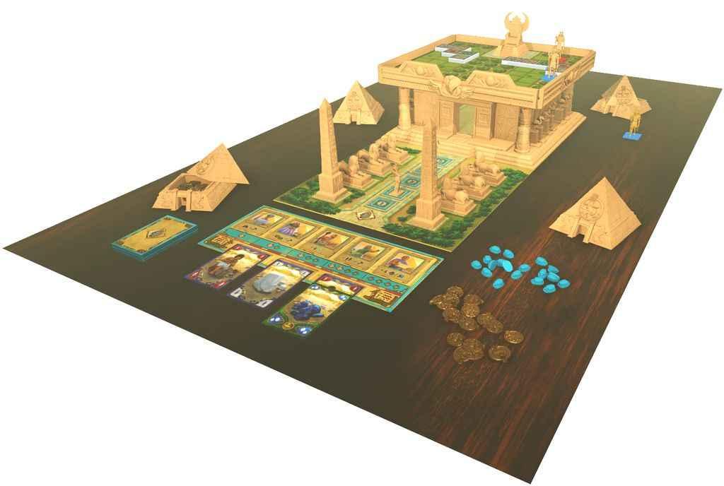 modello cleopatra e la società degli architetti