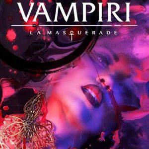 Vampiri la masquerade