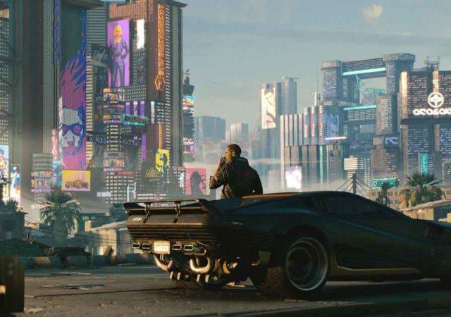 Cyberpunk 2077 confermato all'E3 2019