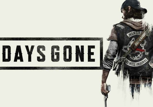 days-gone-entra in fase gold