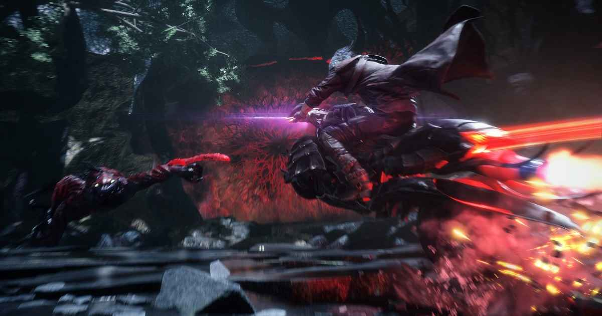 guida alle armi di devil may cry 5