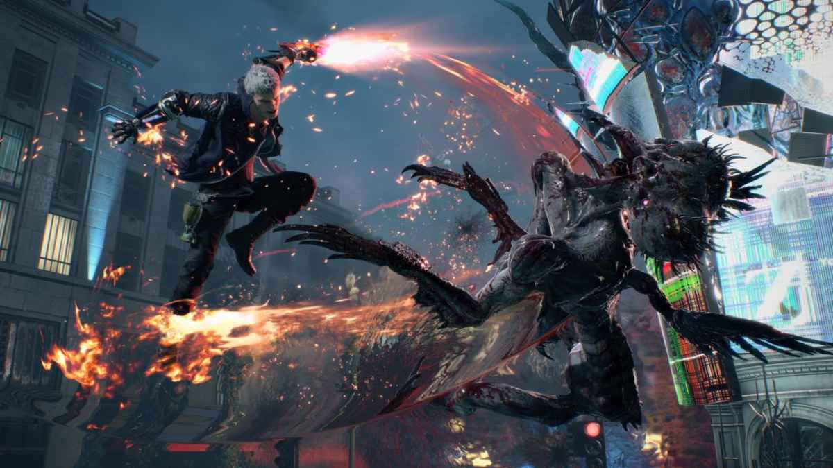 i trofei più difficili di devil may cry 5