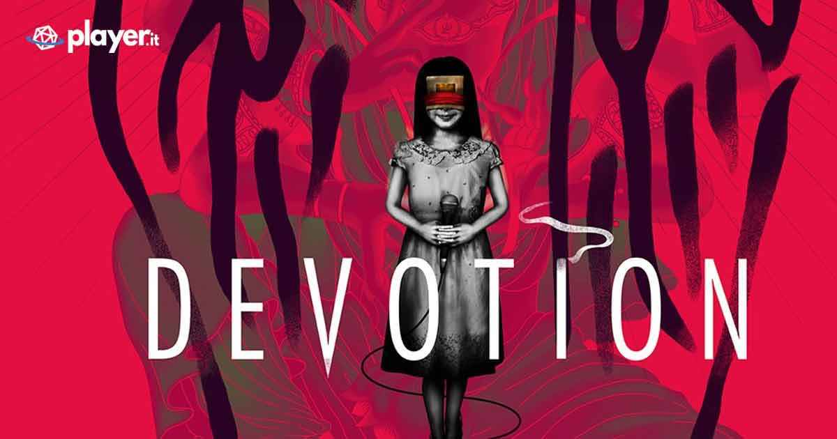 devotion gioco steam cancellato