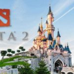 dota 2 a disneyland paris