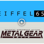 eiffel 65 metal gear solid blue