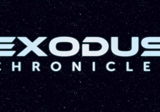 tutte le miniature di exodus chronicles