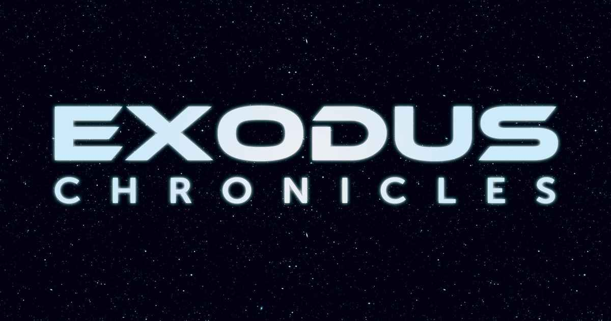 tutte le miniature di exodus chronicles