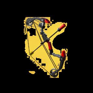 fortnite guida armi arco esplosivo