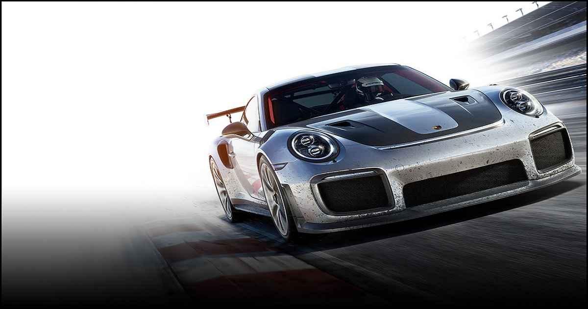 forza motorsport 8 è in sviluppo