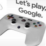 Prime immagini del Controller della console Google