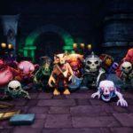 Grave Keeper | Mini recensione