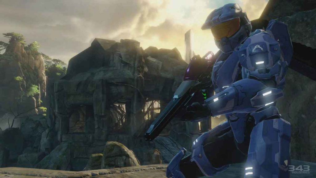 halo the master chief collection multiplayer