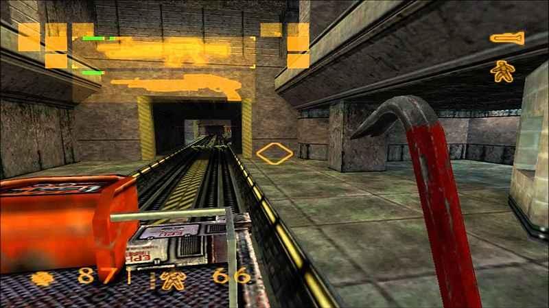 half life, gioco uscito nel 1998
