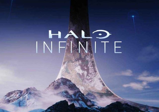 Halo Infinite game as service