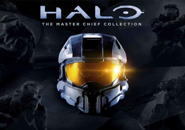 Title Card della Halo: Master Chief Collection