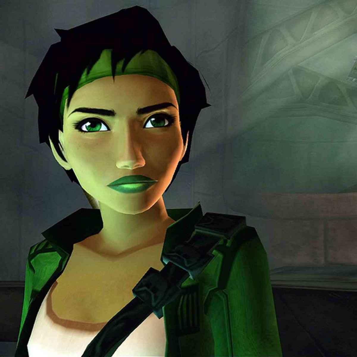 La donna nei videogiochi: 12 icone che hanno fatto la storia del medium jade
