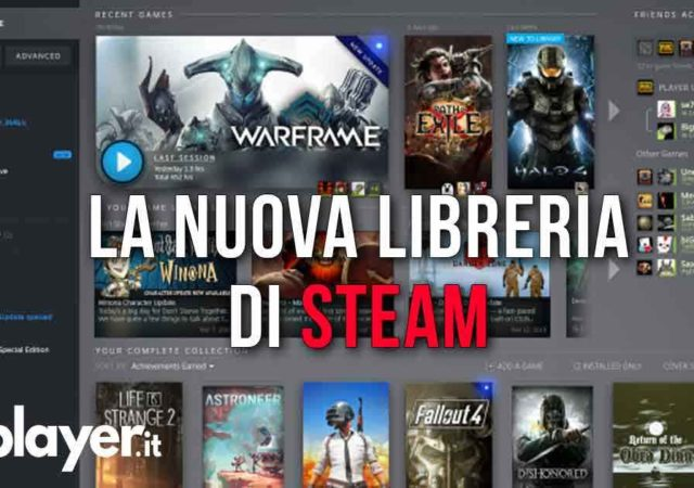 la-nuova-libreria-di-steam