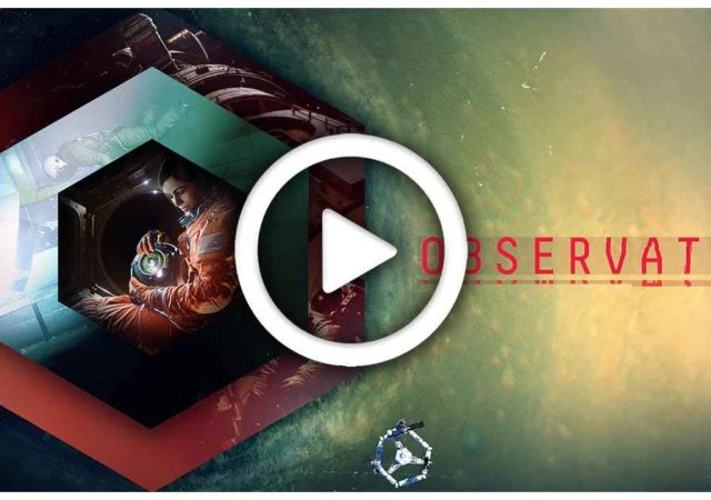 observation cover video