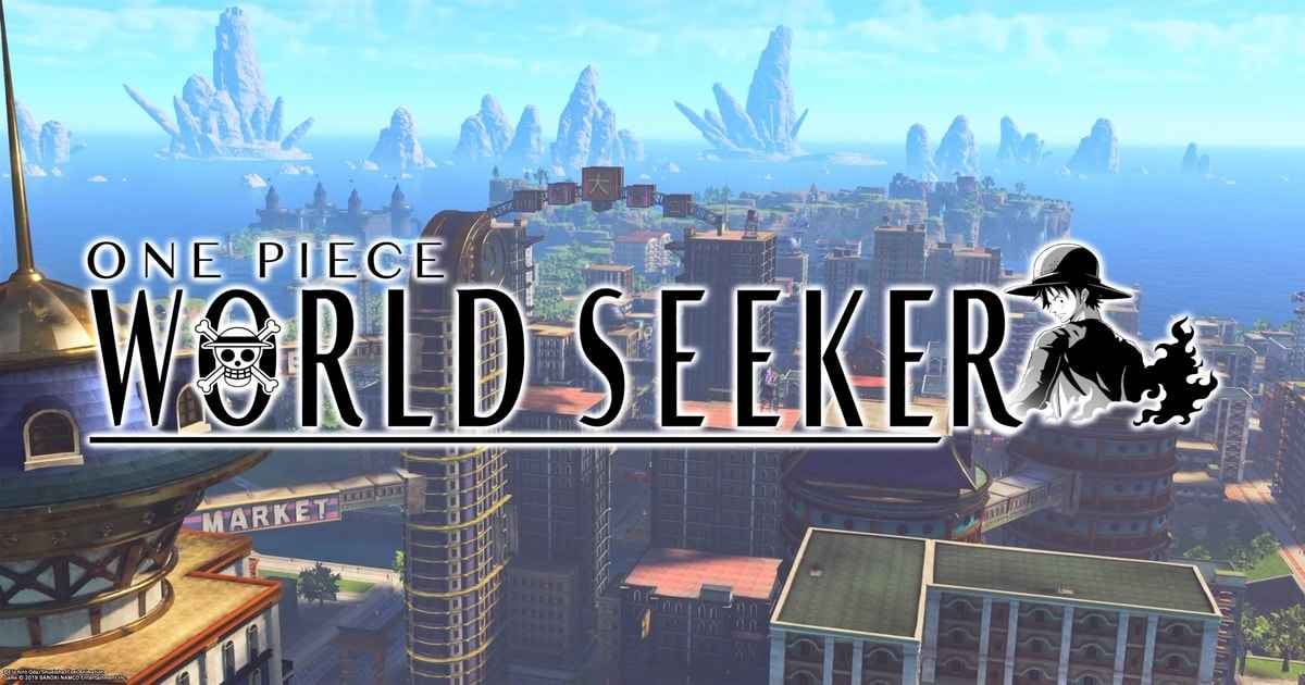 il voto di one piece: world seeker