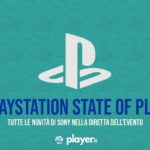 Playstation State Of Play conferenza diretta streaming