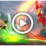 Nuovo Gameplay trailer per il picchiaduro dei Power Rangers
