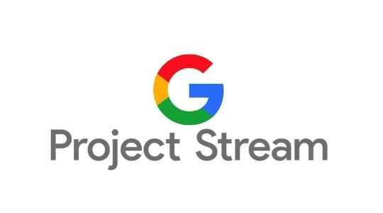 Google Project Stream Project yeti