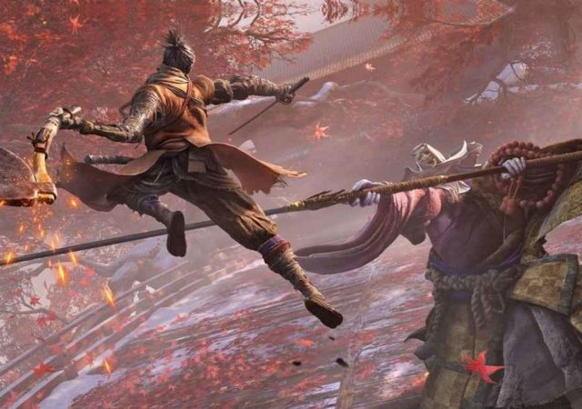 come sconfiggere tutti i boss di sekiro: shadows die twice