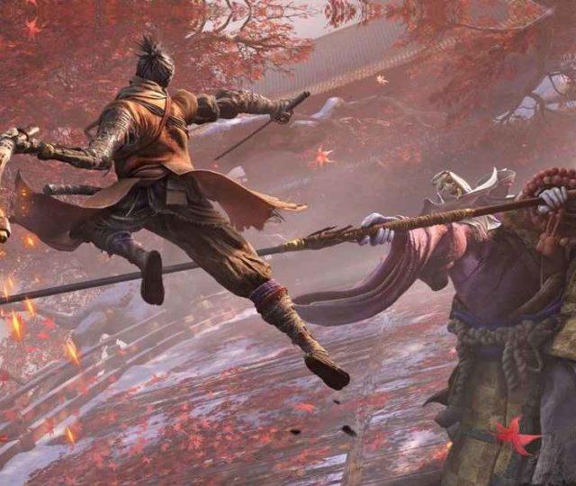 come sconfiggere tutti i boss di sekiro: shadows die twice