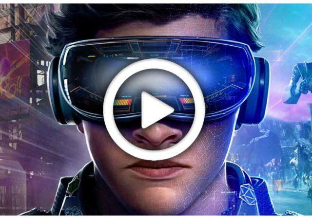 Una settimana in VR, vivere come Ready Player One