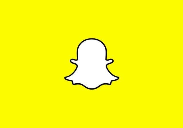 Logo di Snapchat