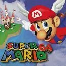 super mario 64, pubblicato nel 1996