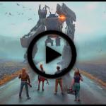 Thumbnail video del release trailer di Generation Zero
