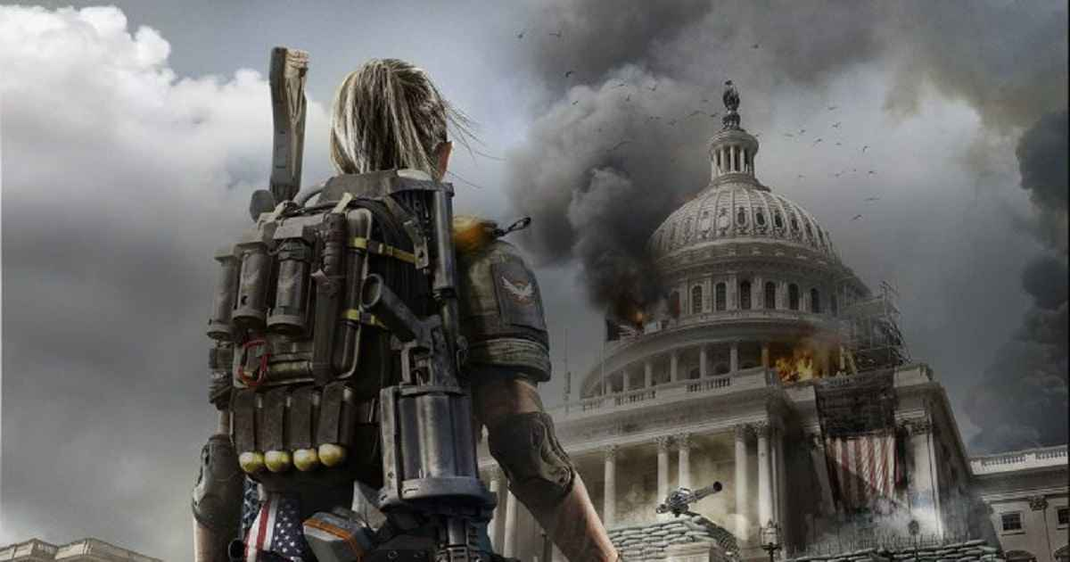 guida al crafting di the division 2