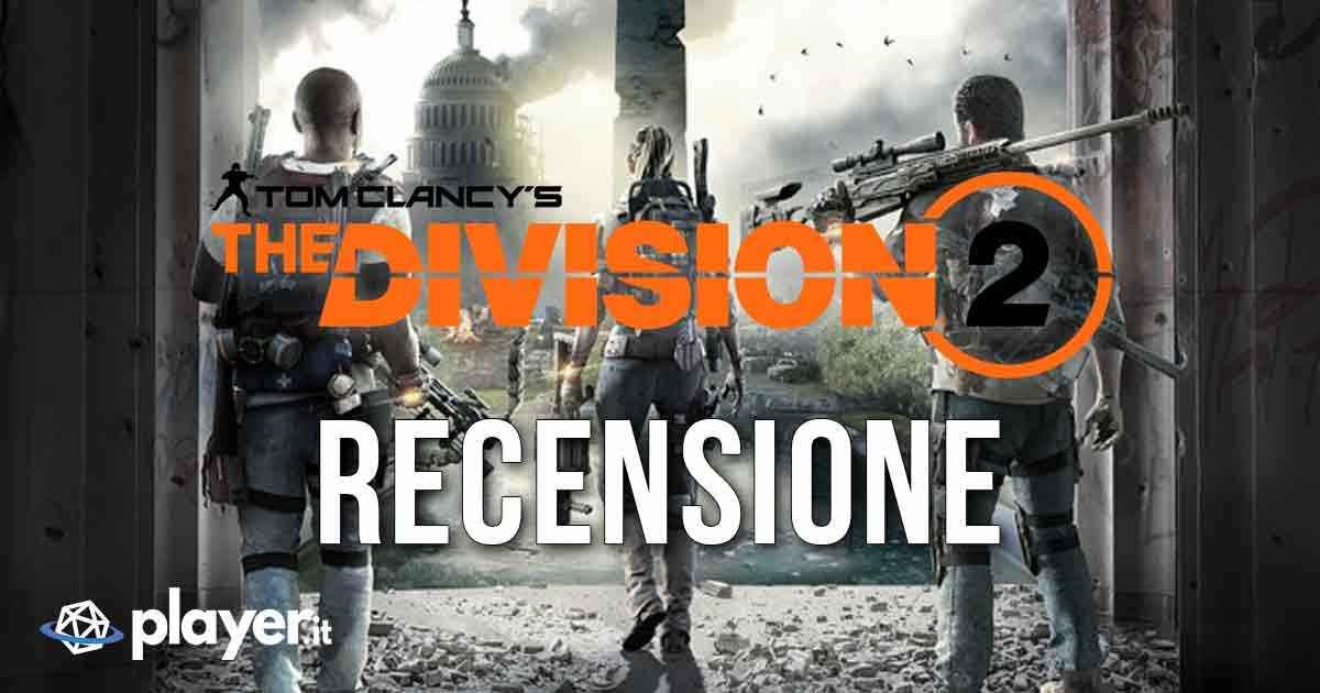 the-division-2-recensione