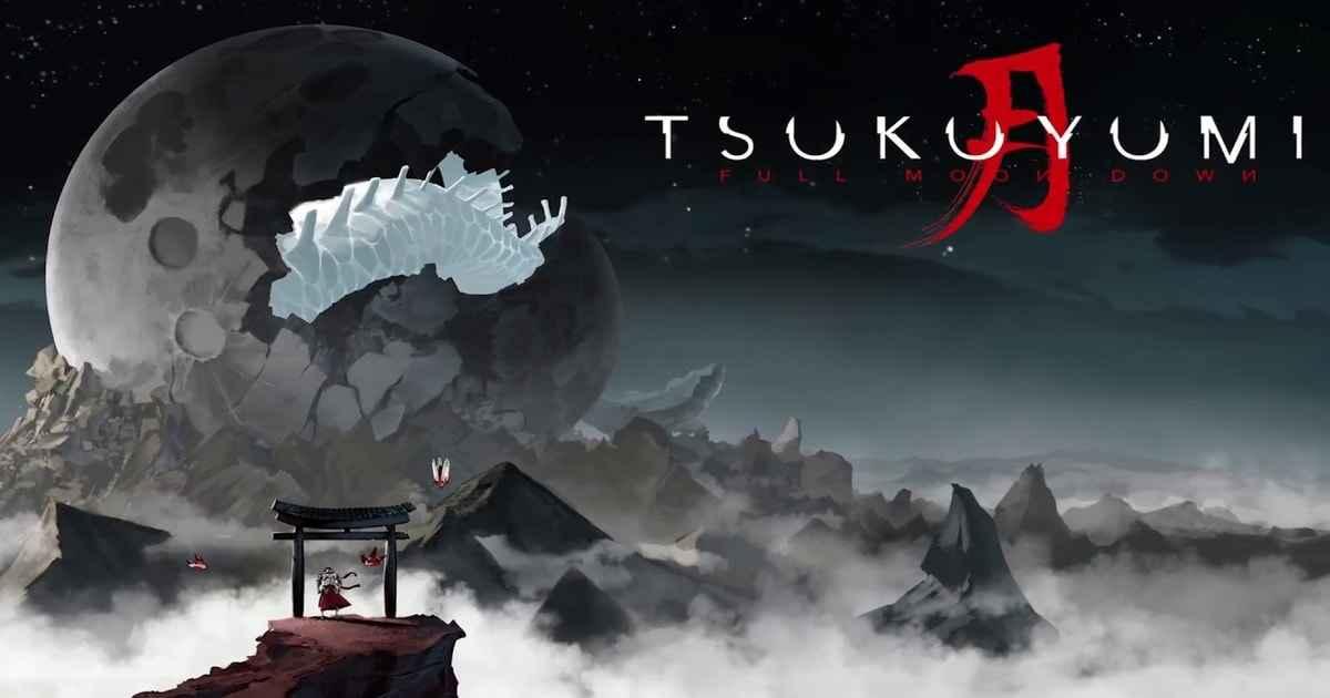 tutte le miniature presenti in tsukuyumi: full moon down