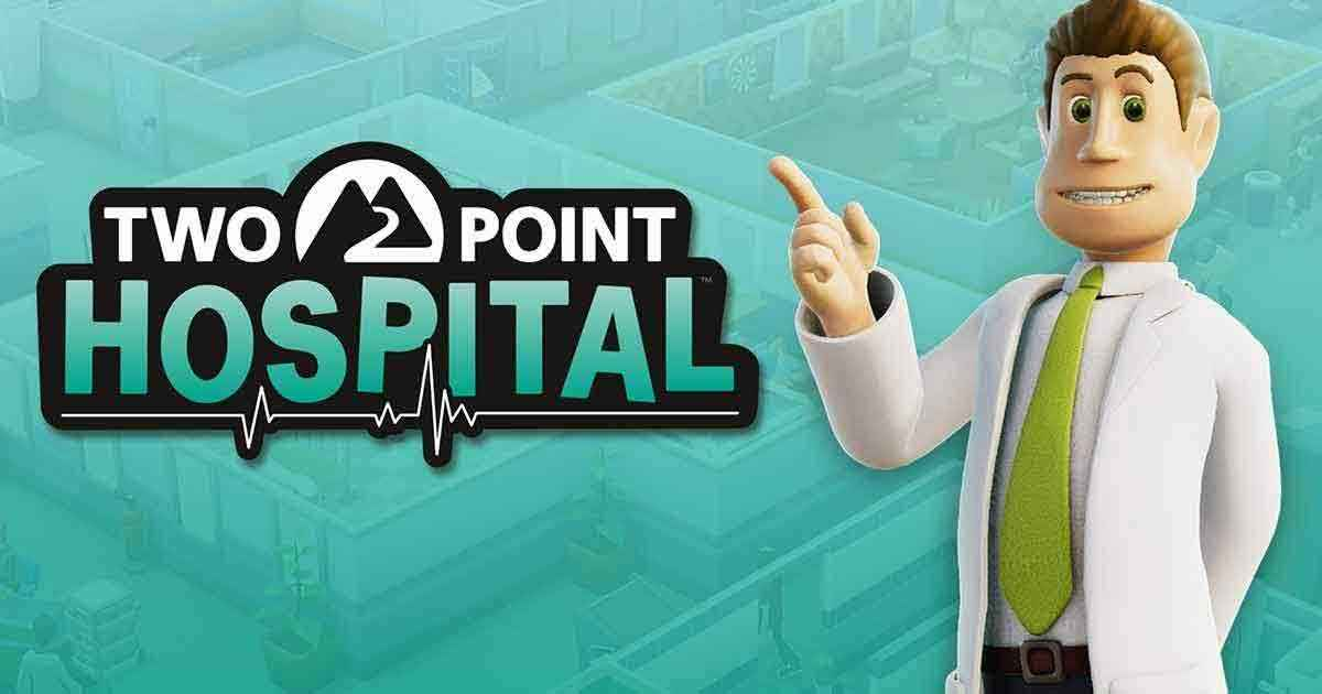 two-point-hospital-weekend-gratuito