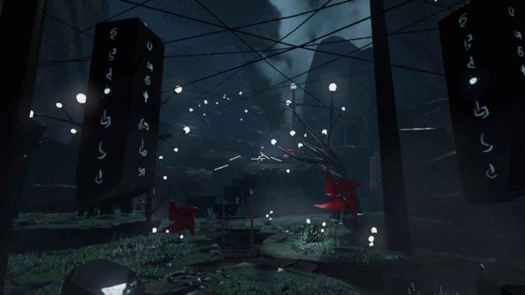 unknown fate screenshot