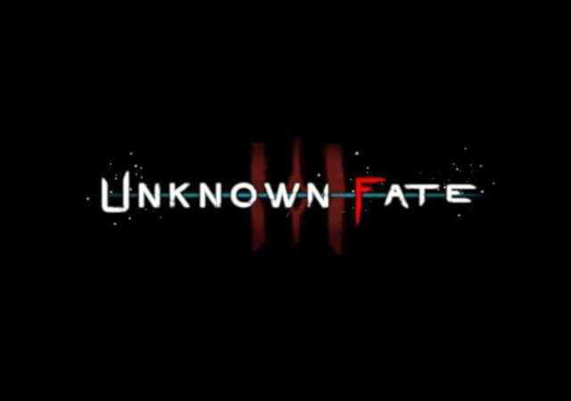 unknown fate nintendo switch logo